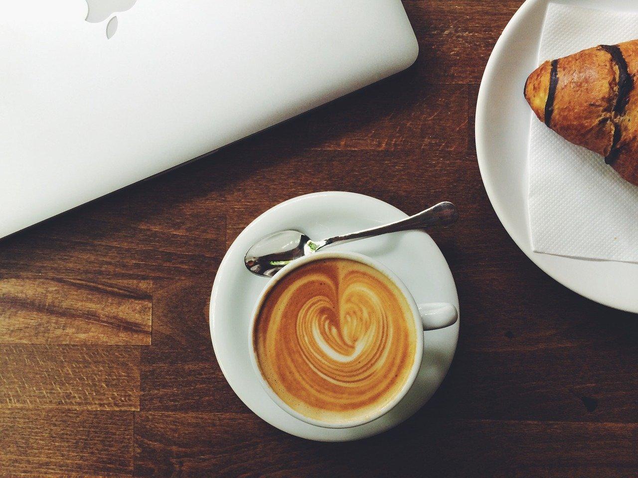Kaffee... :)